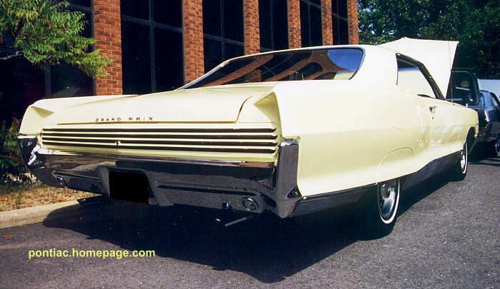 877 best Grand Prix images on Pinterest   Pontiac grand prix ...