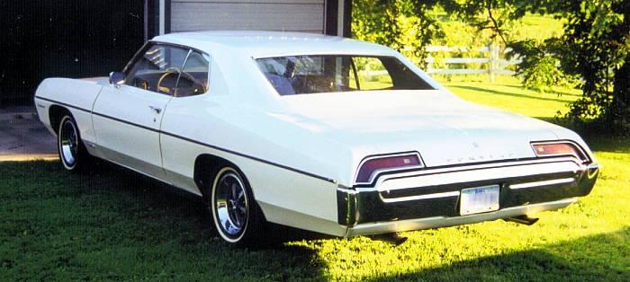 Firestone1 1972 Pontiac Ventura Specs, Photos, Modification Info ...
